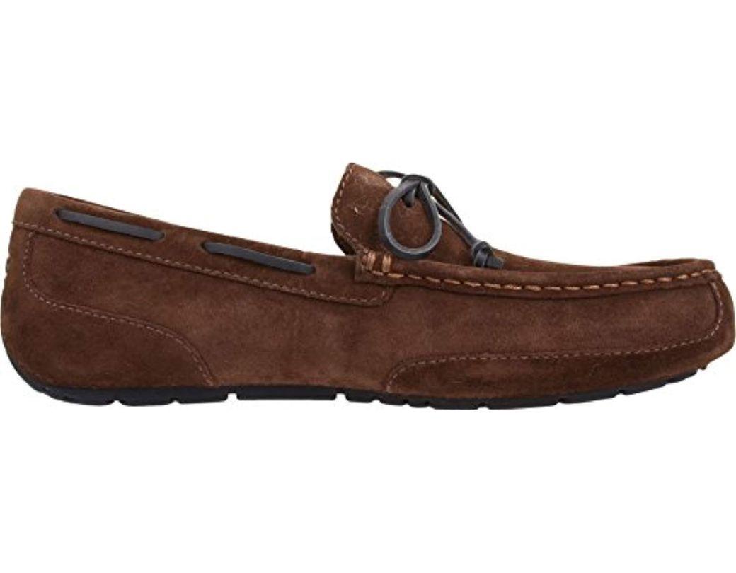 c2f1e46c4a1 Men's Brown Chester Slip-on Loafer