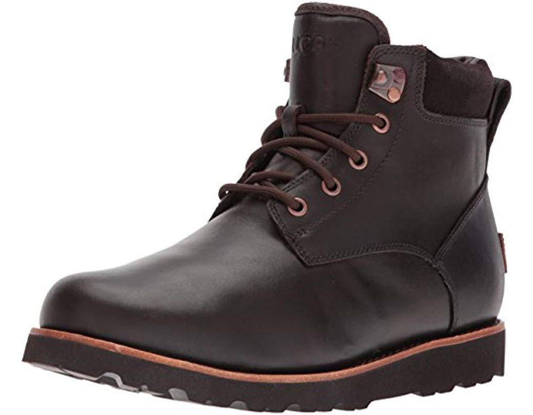 fd4a14fac67 Men's Black Seton Tl Winter Boot