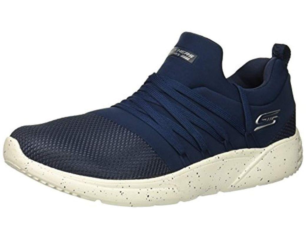 11b99d6cb8b4a Lyst - Skechers Bobs Bobs Sparrow-moon Lighter Sneaker in Blue ...