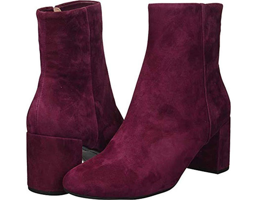 56a4101fcd3 Lyst - Taryn Rose Cassidy in Purple - Save 17%