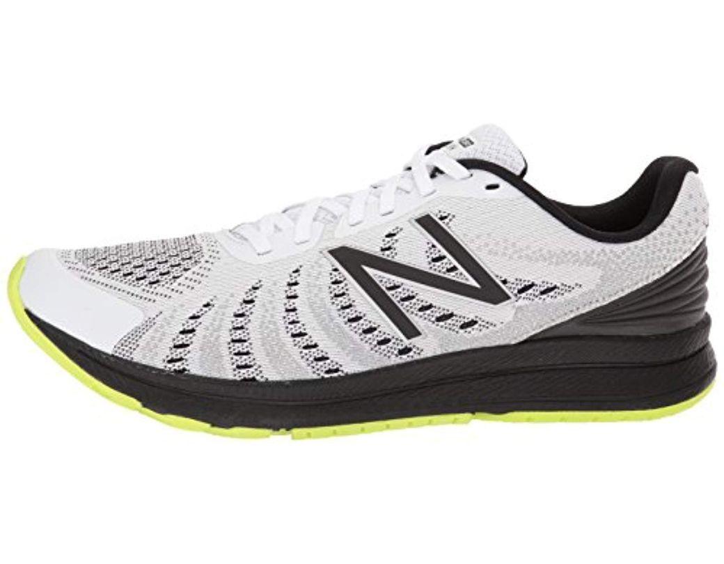 0f71c0adbcbb3 New Balance Vazee Rush V3 Running Shoe for Men - Save 10% - Lyst