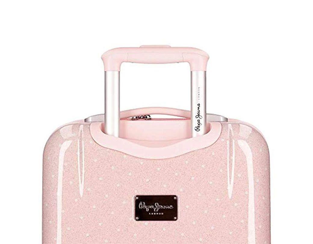 Bagage Liters De Cabine55 Femme Cm33 Olaia Rose Coloris 8nOkP0w