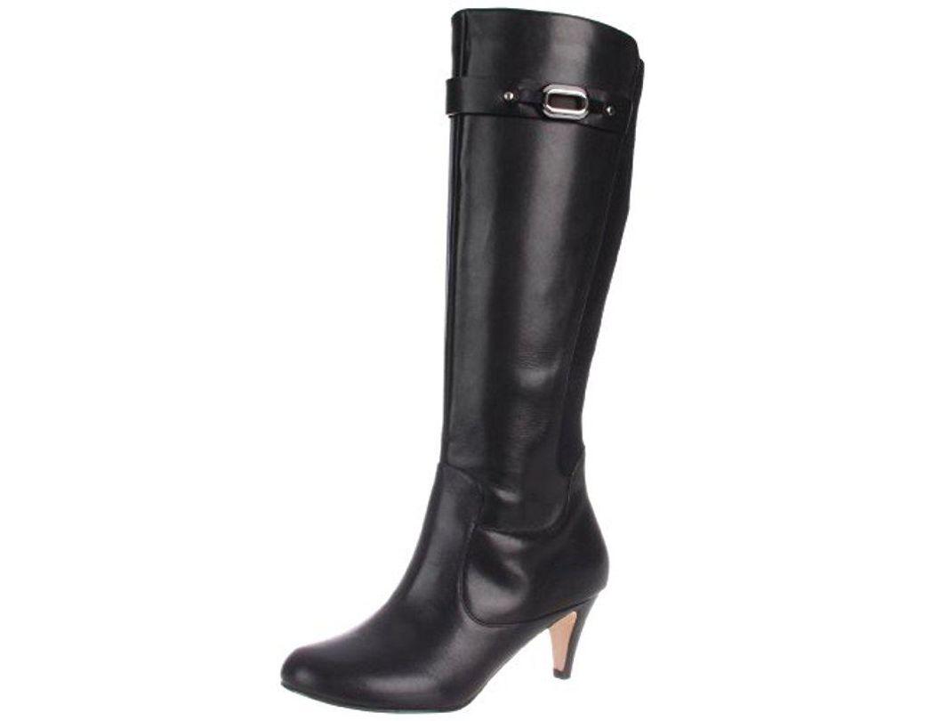 36f73add13e Women's Black Lana Tall Boot