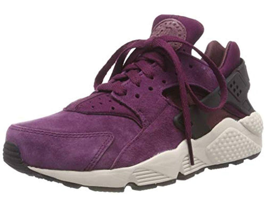 online store 78b4d 088ef Nike. Men s Air Huarache Run Prm Gymnastics Shoes