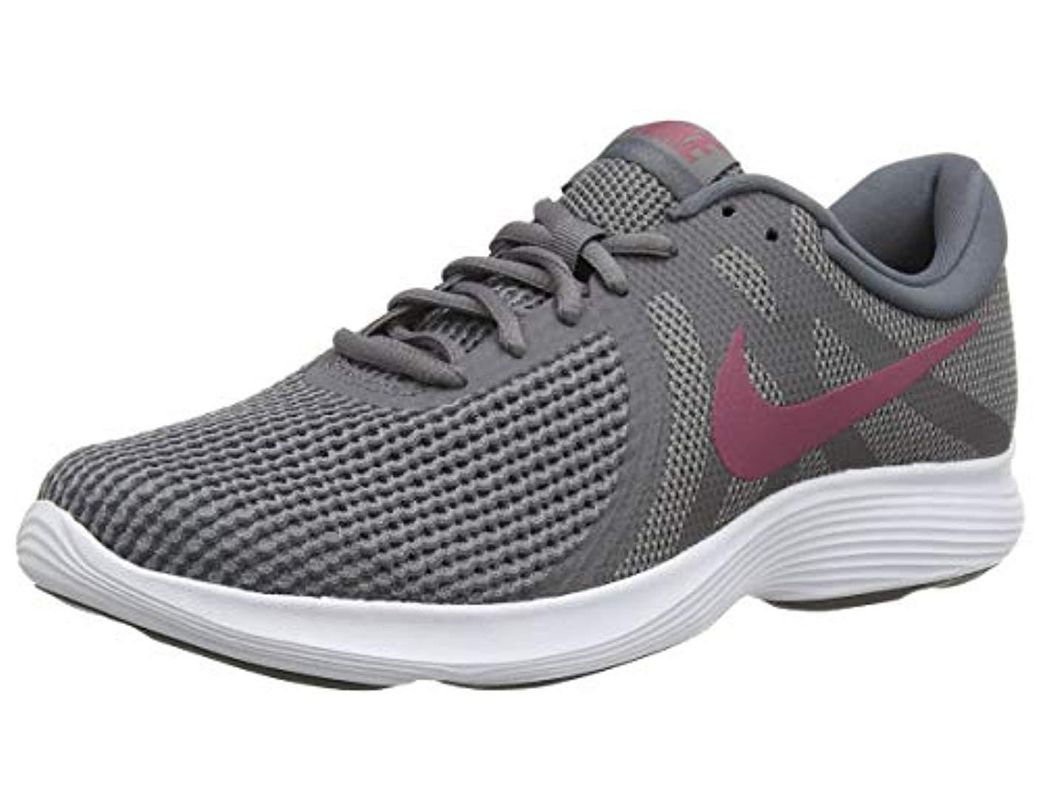 0aac16367ee9e Nike. Men s Gray Aj3490 Competition Running Shoes ...