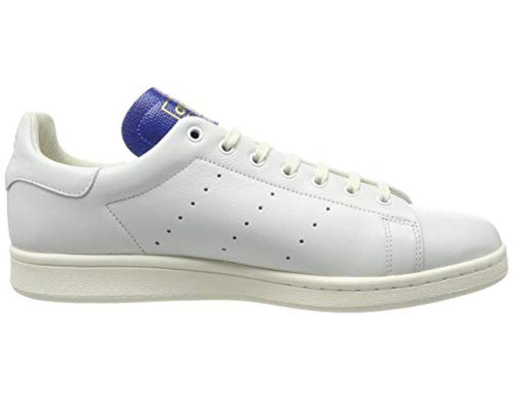 De Adidas BtChaussures Stan Smith Gymn IbgY76yfv