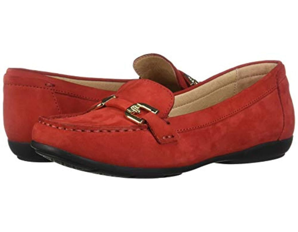 Moc Mocassinsloafers D Geox Annytah A 76IbygvYf