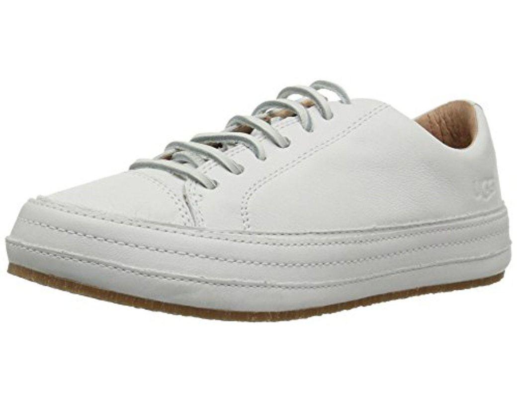 49150956867d1 Women's White Blake Fashion Sneaker
