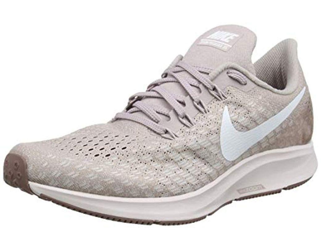 0e481e70d7e77 Nike Air Zoom Pegasus 35 Running Shoes - Lyst