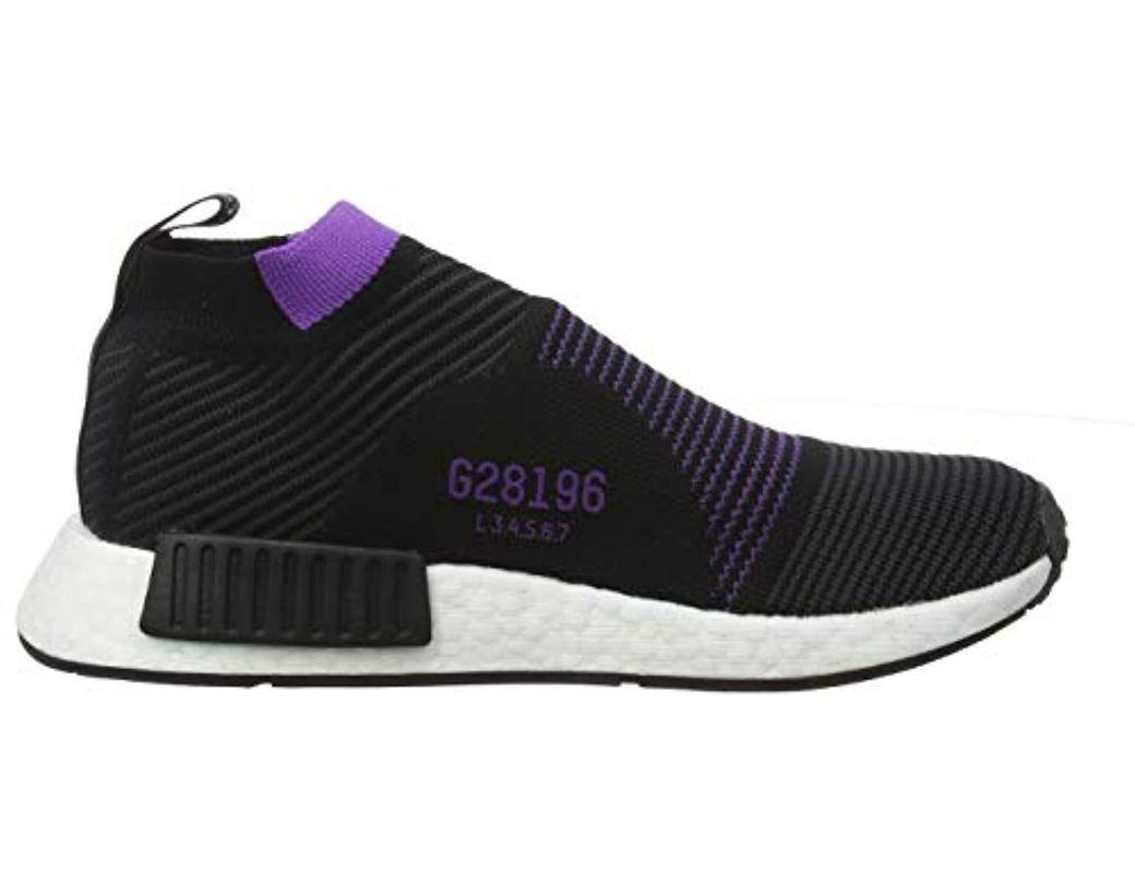 cs1 Chaussures Pk De Adidas Nmd W Gymnas 1KlFJc