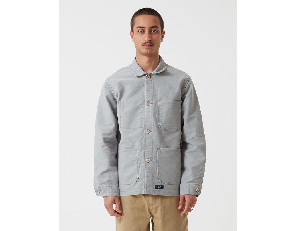Veste Jacket De Gray Men's Comptoir WD2EH9I