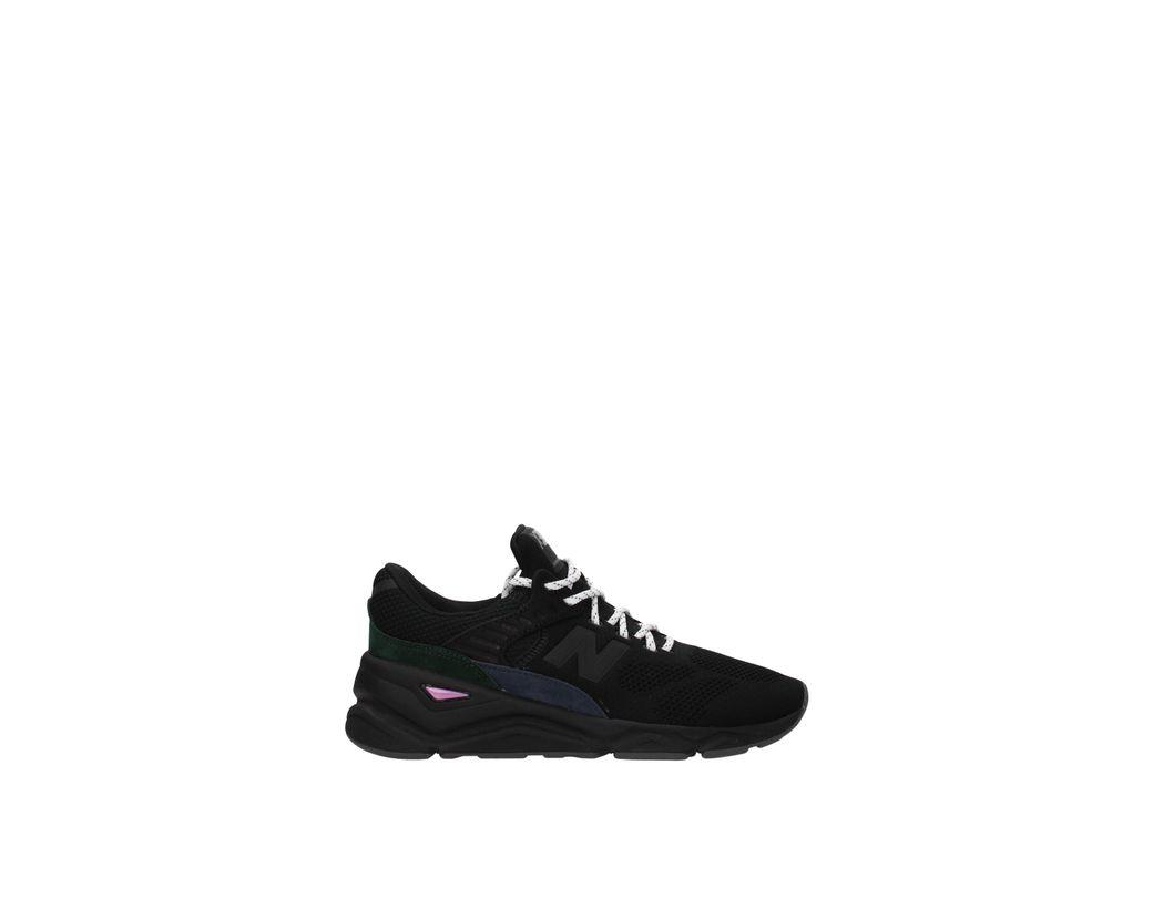 new arrival 9f0c2 899a7 New Balance. Sneakers Men Black