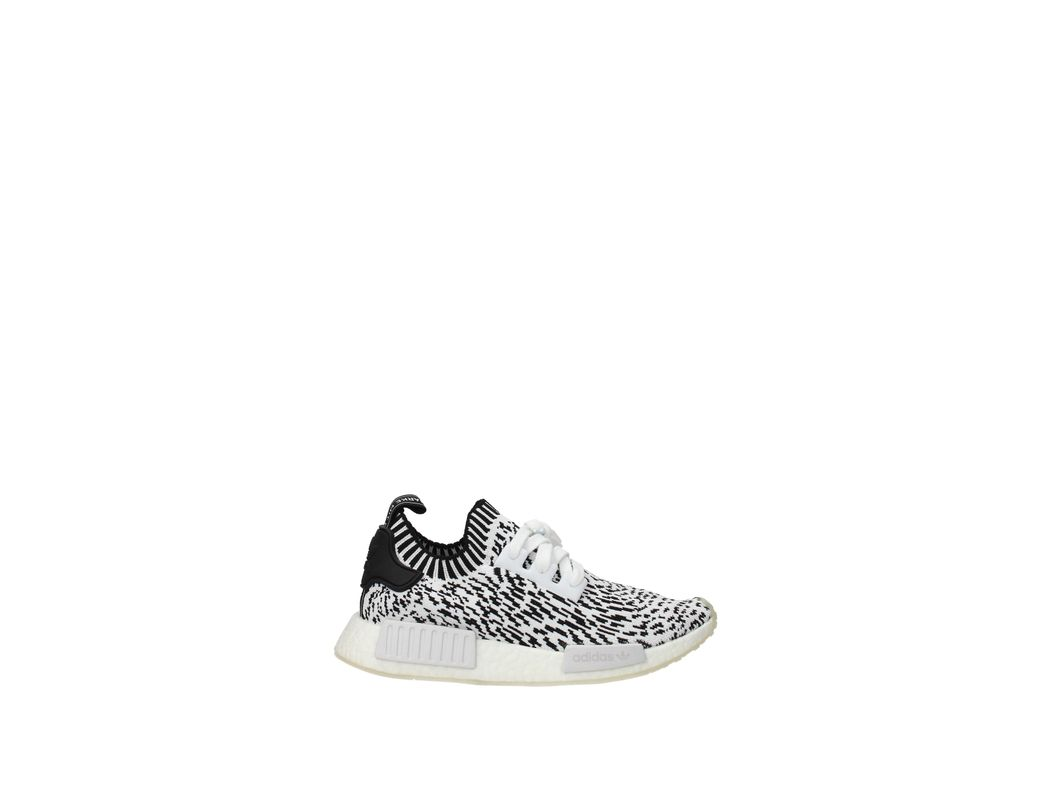 0d900d3c8 Lyst - adidas Sneakers Nmd R1 Pk Women White in White