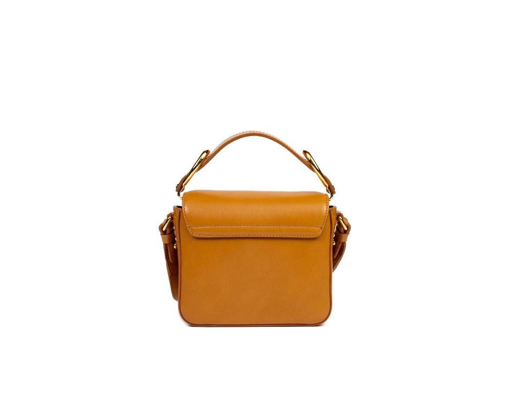 7e159da59b Women's Brown Mini Chloé C Bag