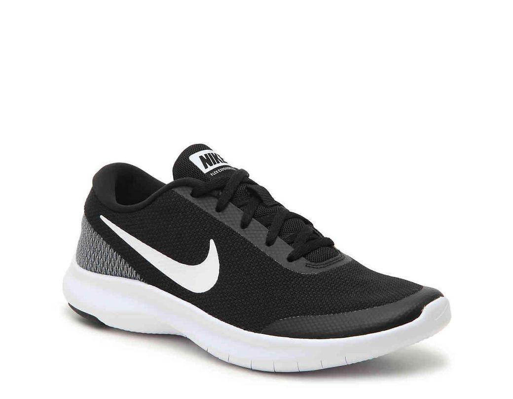 6bfe9c6b18dd Lyst - Nike Flex Experience Rn 7 Lightweight Running Shoe in Black