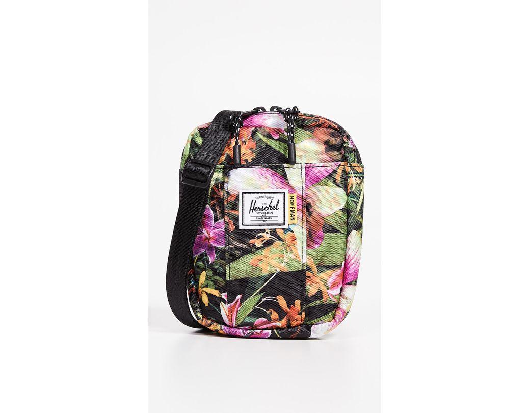 4eb6daa9169 Lyst - Herschel Supply Co. Classics Cruz Crossbody Bag for Men - Save 9%