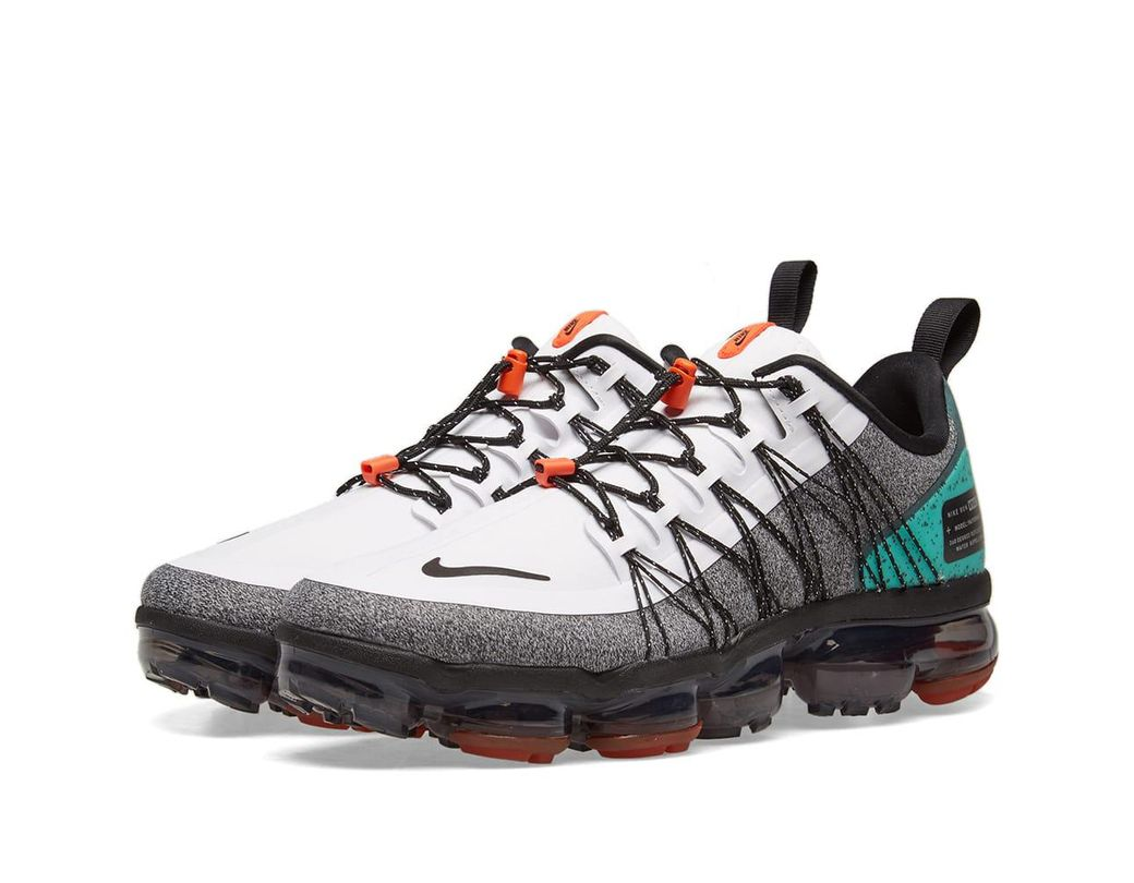 4b3565aaa9031 Lyst - Nike Air Vapormax Run Utility Nrg in White for Men - Save 49%