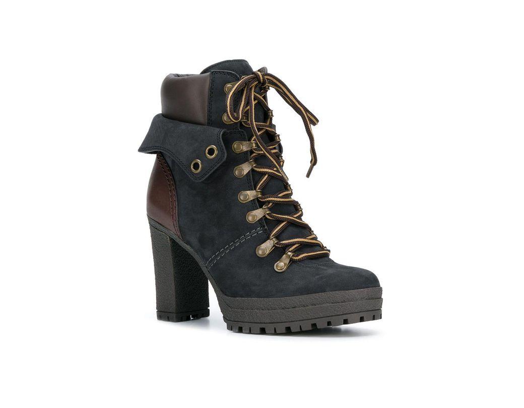 23d1251a720 Women's Black Eileen Ankle Boots