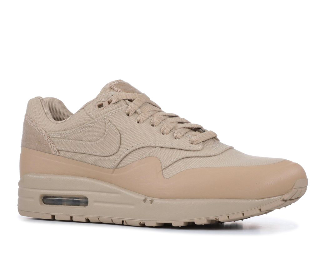 nike air max 1 patch sand