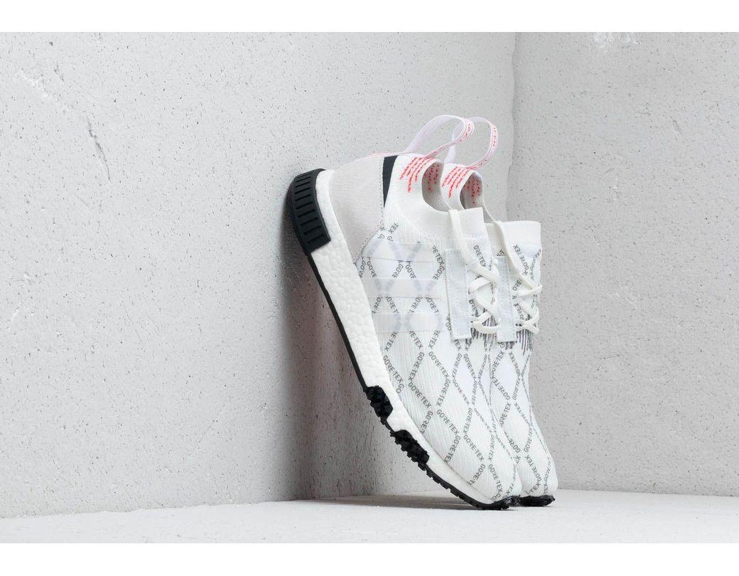 c360994d8ac78 Lyst - adidas Originals Adidas Nmd racer Gtx Pk Ftw White  Ftw White ...