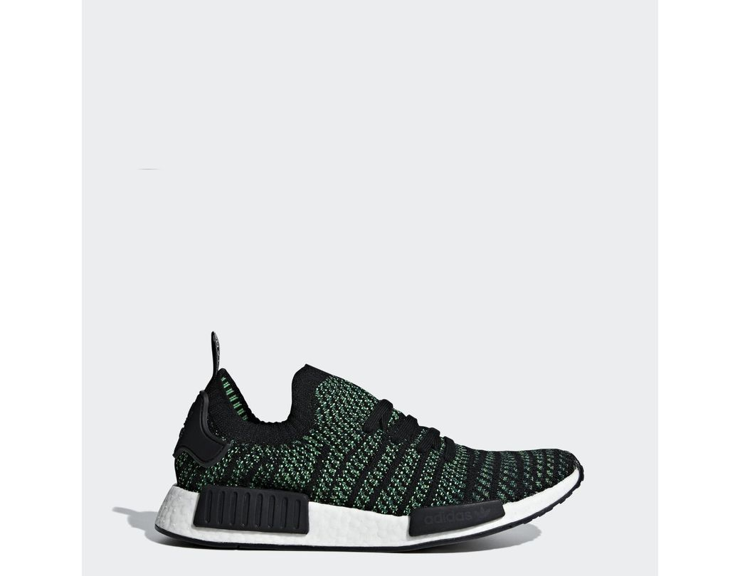 63126695c Lyst - adidas Nmd r1 Stlt Primeknit Shoes in Black for Men - Save 16%