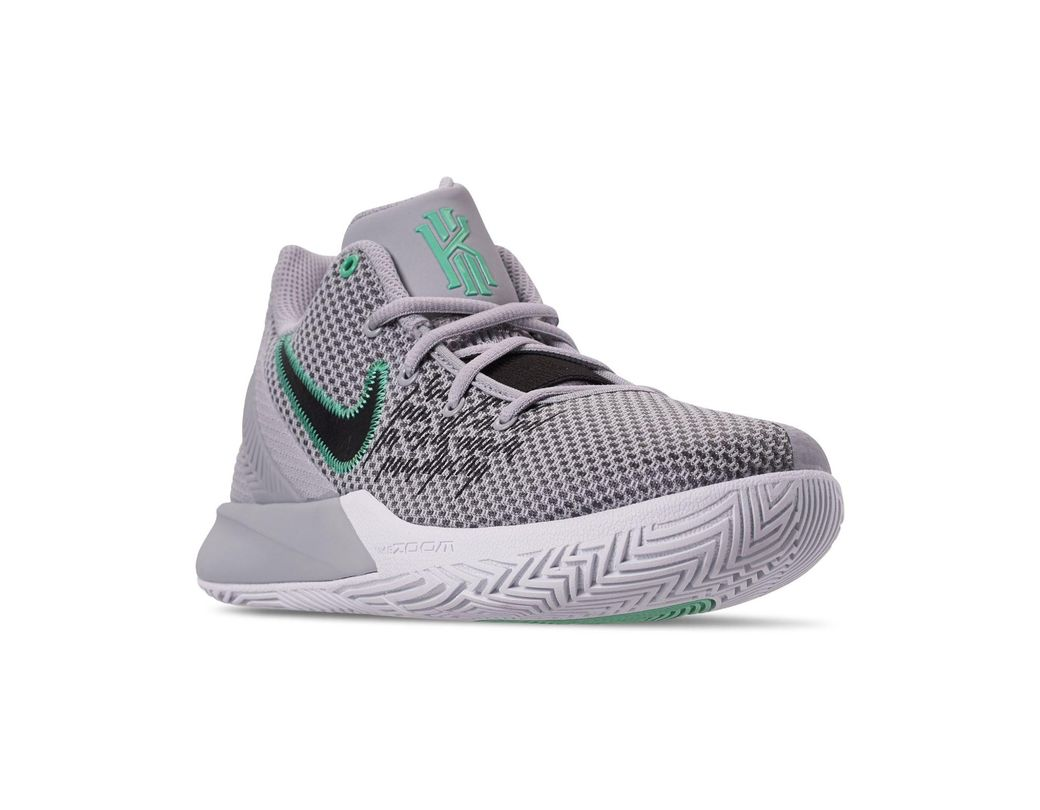 1189c1a864b Lyst - Nike Kyrie Flytrap Ii Basketball Sneakers From Finish Line in ...
