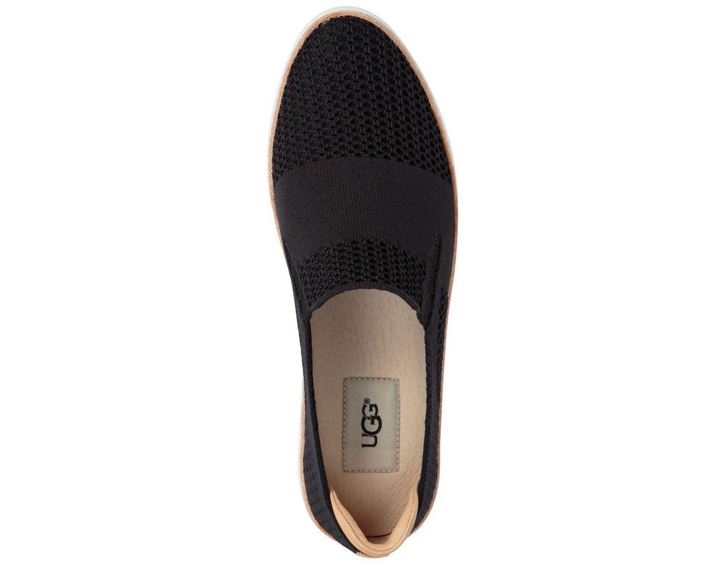 a3b53dc0364 Women's Black Sammy Slip-on Sneakers