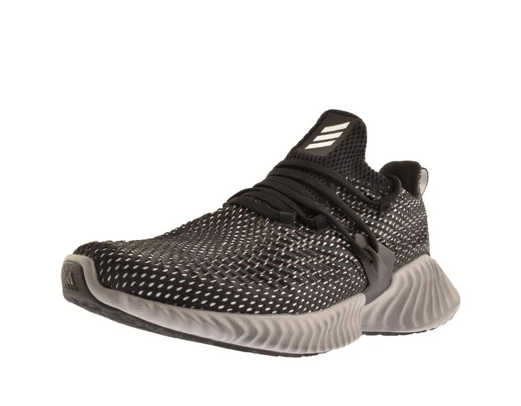 5a71377d6d8cd Long-Touch to Zoom. Adidas Originals - Adidas Alphabounce Instinct Trainers  Black for Men ...