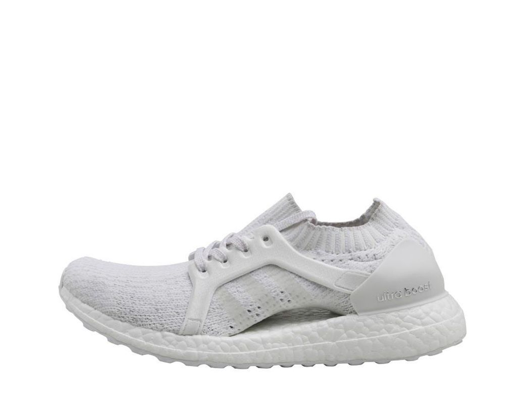 2bbd309db adidas. Women s Ultraboost X Neutral Running Shoes Cloud White crystal  White grey One