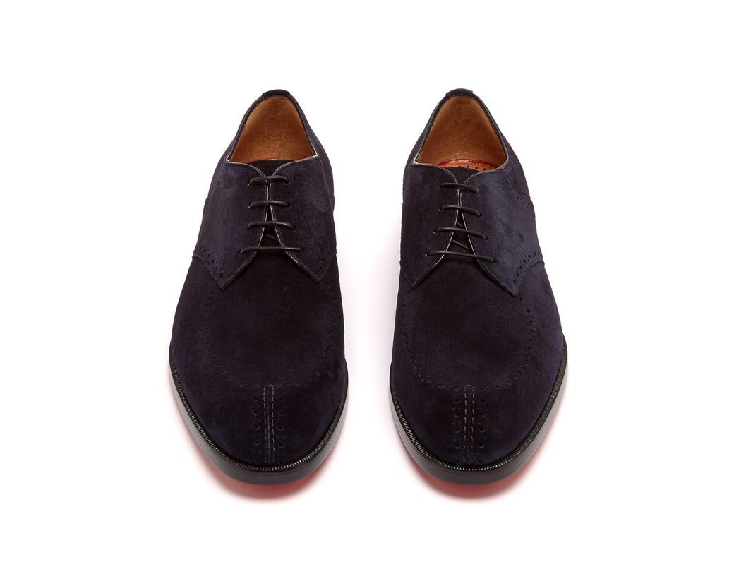Shosei Ted HommeNoirbl Baker Brogues bYfgy67