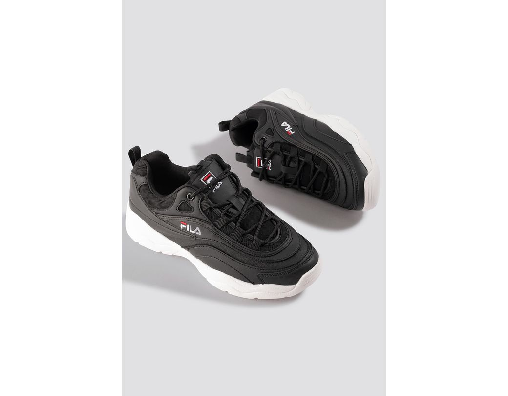 Sneaker Low Ray Women's Black Wmn 53j4qLAR