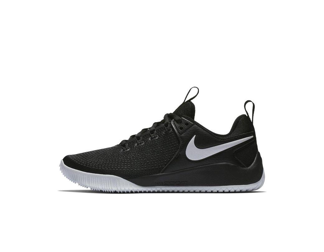 a81734dbfee5 Lyst - Nike Zoom Hyperace 2 Women s Volleyball Shoe in Black