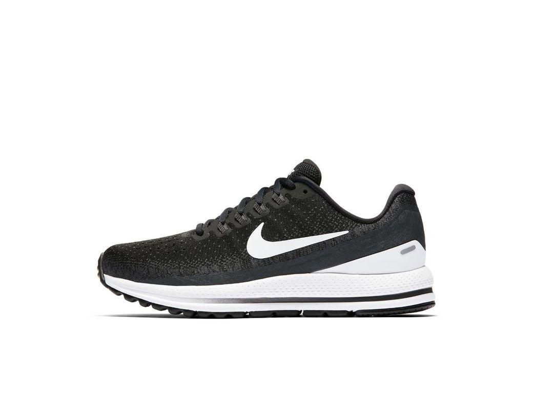 147e55e8ae75 Lyst - Nike Air Zoom Vomero 13 Running Shoe in Black