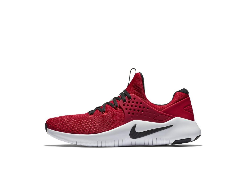 8076696daaa7e Lyst - Nike Free Tr V8 Men s Training Shoe in Red for Men