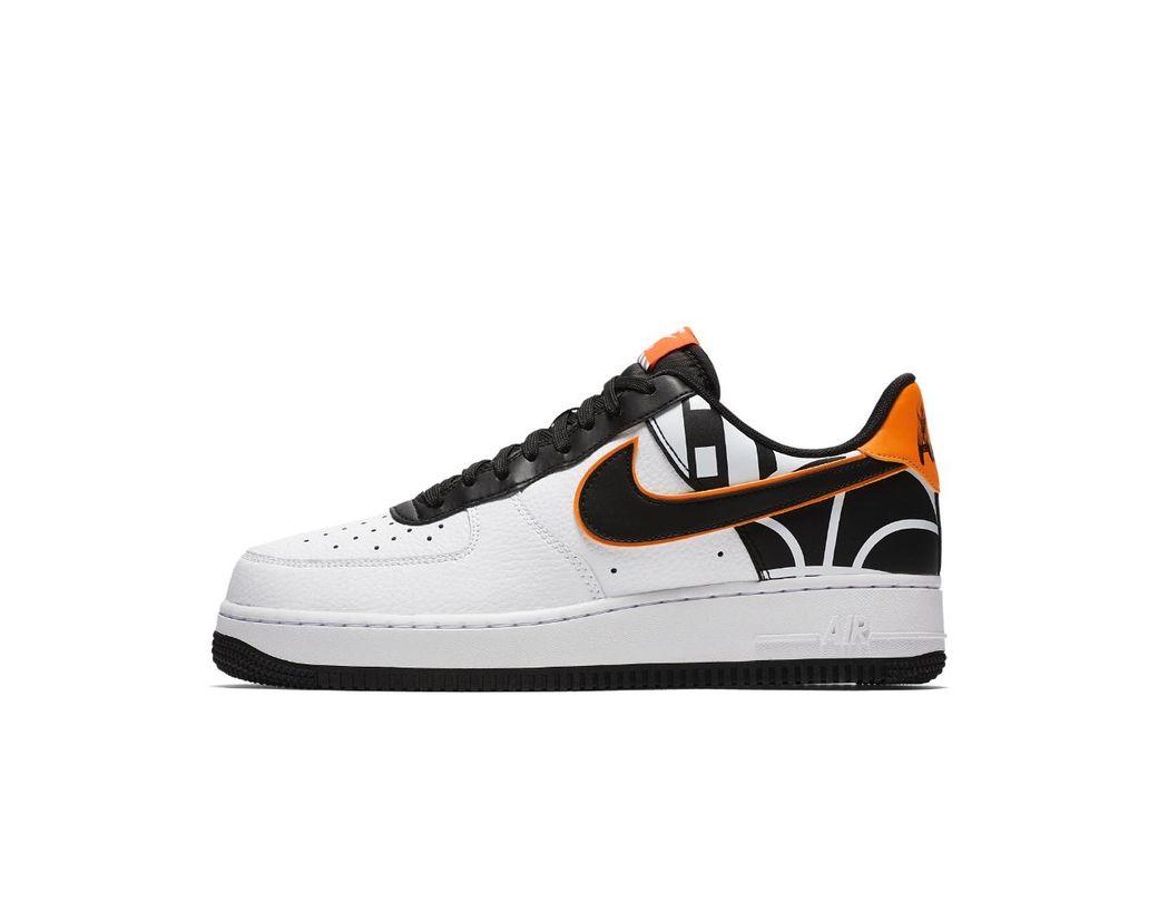 3f7b9b5ca52f Lyst - Nike Air Force 1 Low 07 Lv8 Men s Shoe in White for Men
