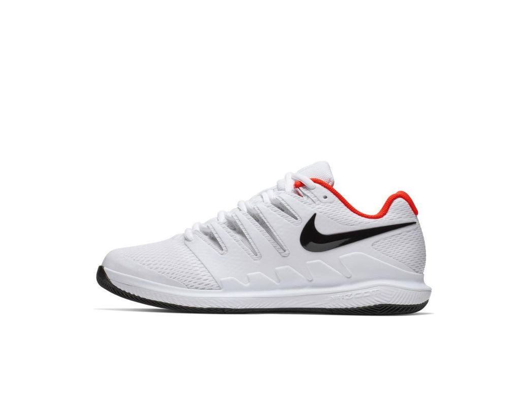 sale retailer c82ec 22efe Long-Touch to Zoom. Long-Touch to Zoom. 1  2. Nike - White Court Air Zoom  Vapor X Hard Court Tennis Shoe for Men - Lyst ...