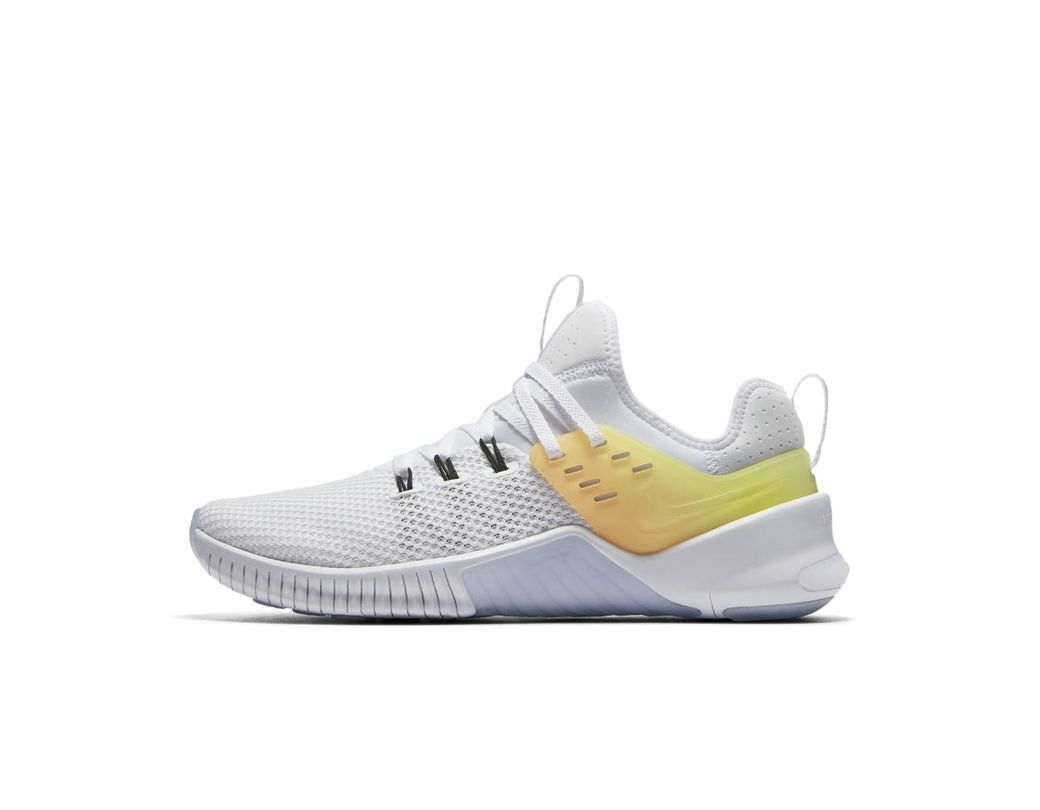 c161d6e495467 Lyst - Nike Free X Metcon Training Shoe in White for Men