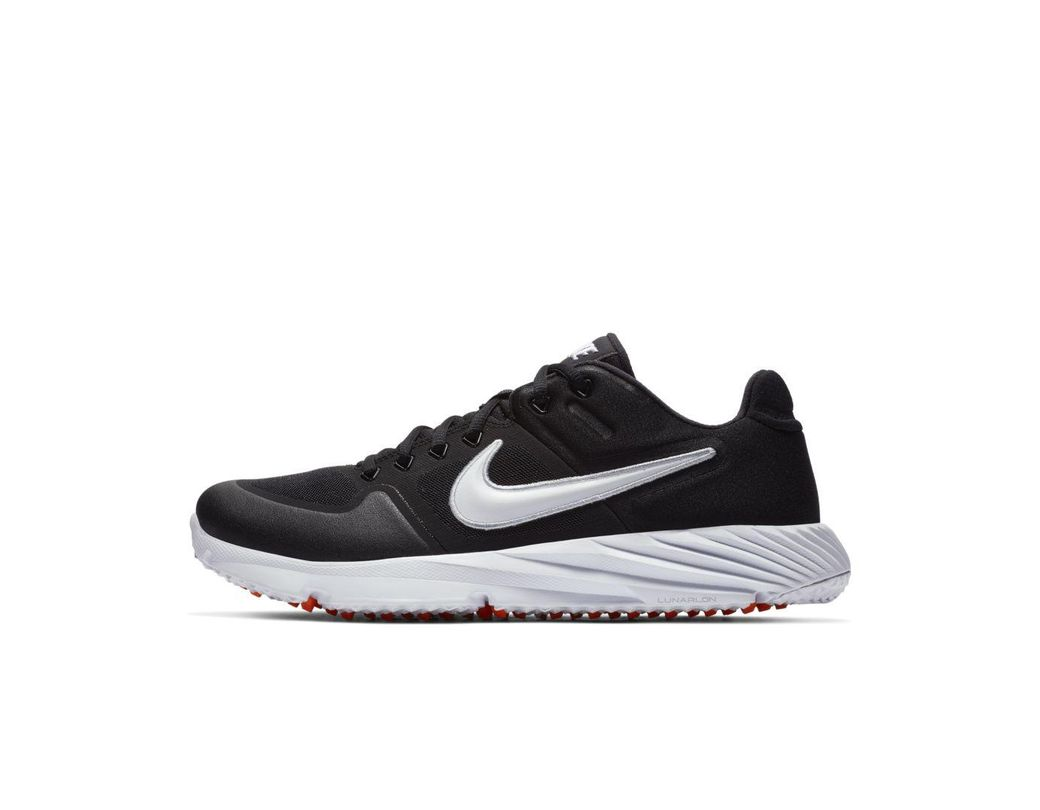 88d1fdeec Long-Touch to Zoom. Long-Touch to Zoom. 1  2. Nike - Black Alpha Huarache  Elite 2 Turf Baseball Cleat for Men ...