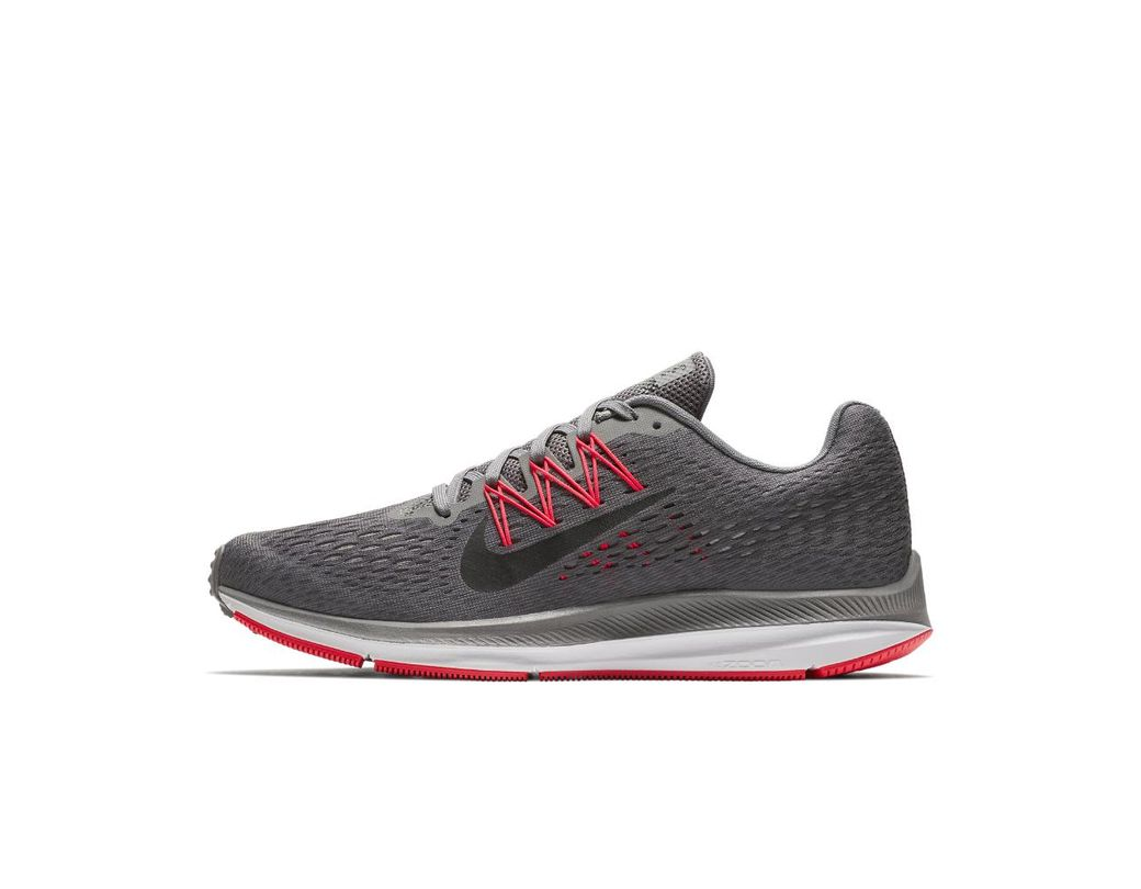 d0684bd4787a Lyst - Nike Air Zoom Winflo 5 Men s Running Shoe in Gray for Men