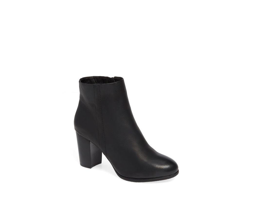 ed24435015f Women's Black Kennedy Ankle Bootie