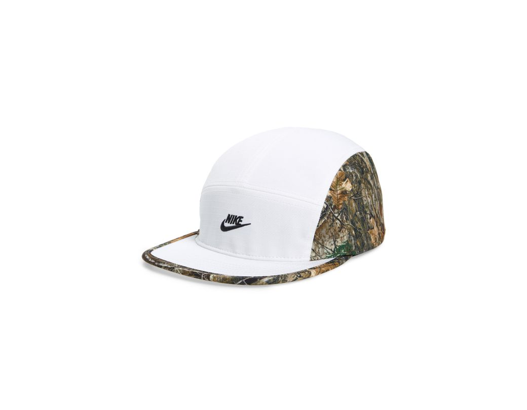 d4d170184dd4ae Lyst - Nike Sportswear Aw84 Rlt Cap in White for Men