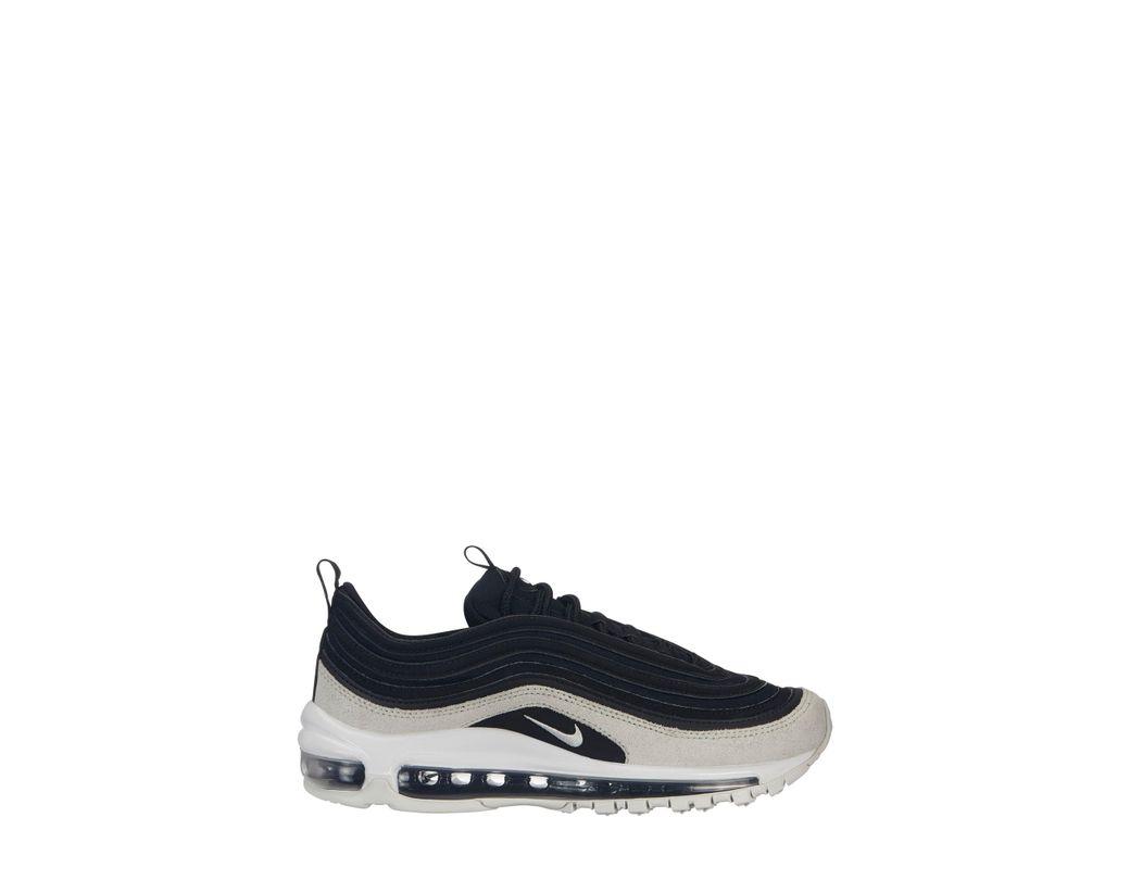 b24b8e673a8f Lyst - Nike Air Max 97 Premium Sneaker in Black