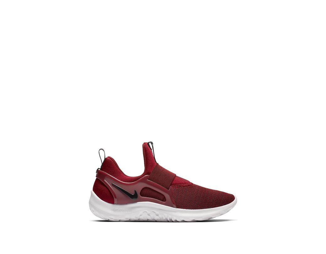898ad1f89c34 Lyst - Nike Renew Freedom Running Slip-on Sneaker in Red