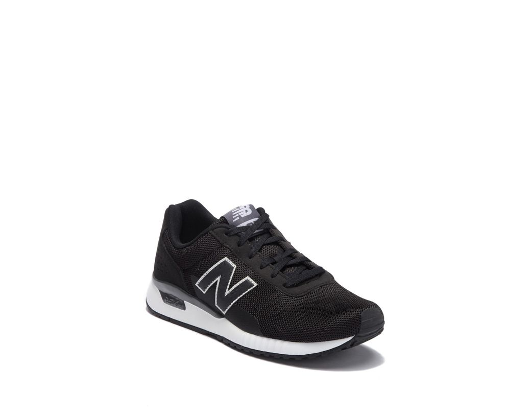 25cb30b1a021 New Balance. Men s Black 005 Revlite Sneaker - Extra Wide Width Available