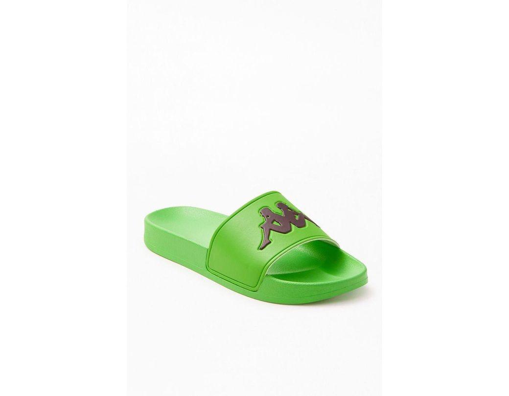 a1cac7b8 Men's Green Authentic Adam 2 Slide Sandals
