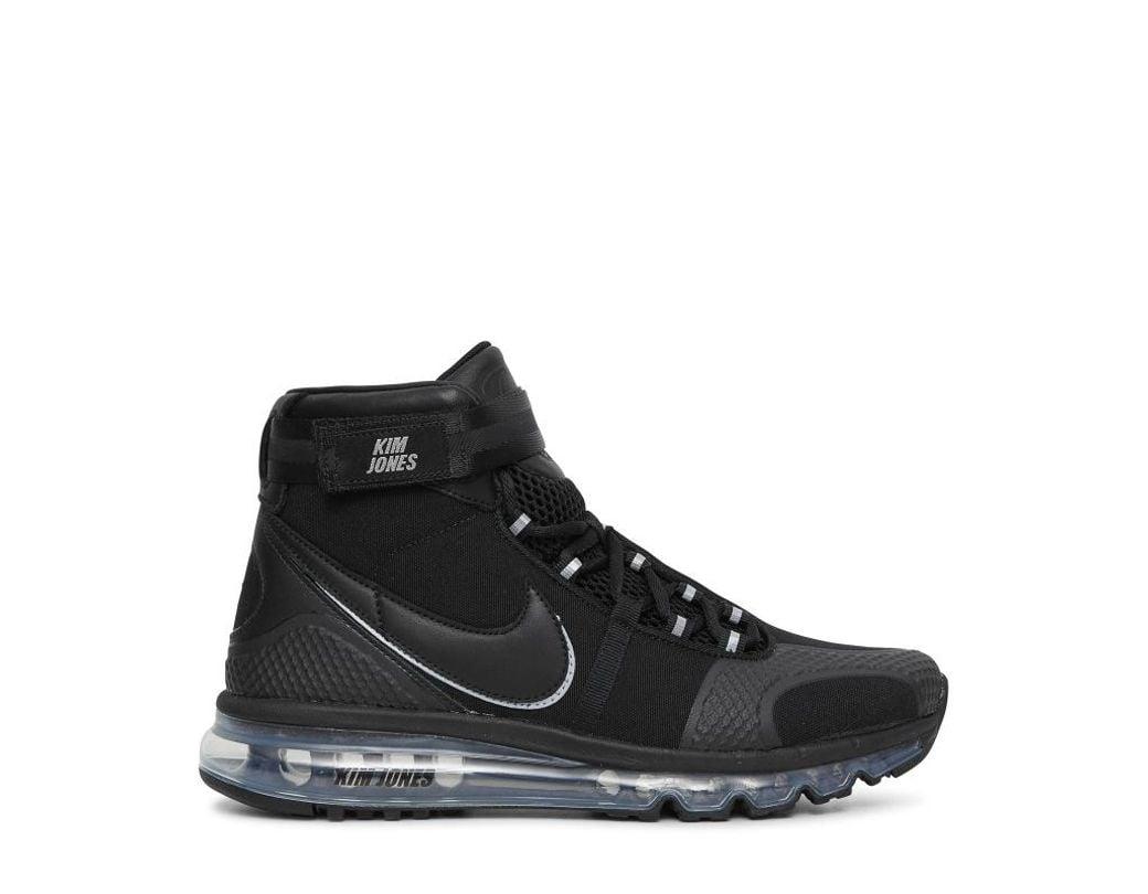 Air Black Sneakers Nike 360 Men Hi Kim Blackblack In For Max Jones mY76yvfgIb