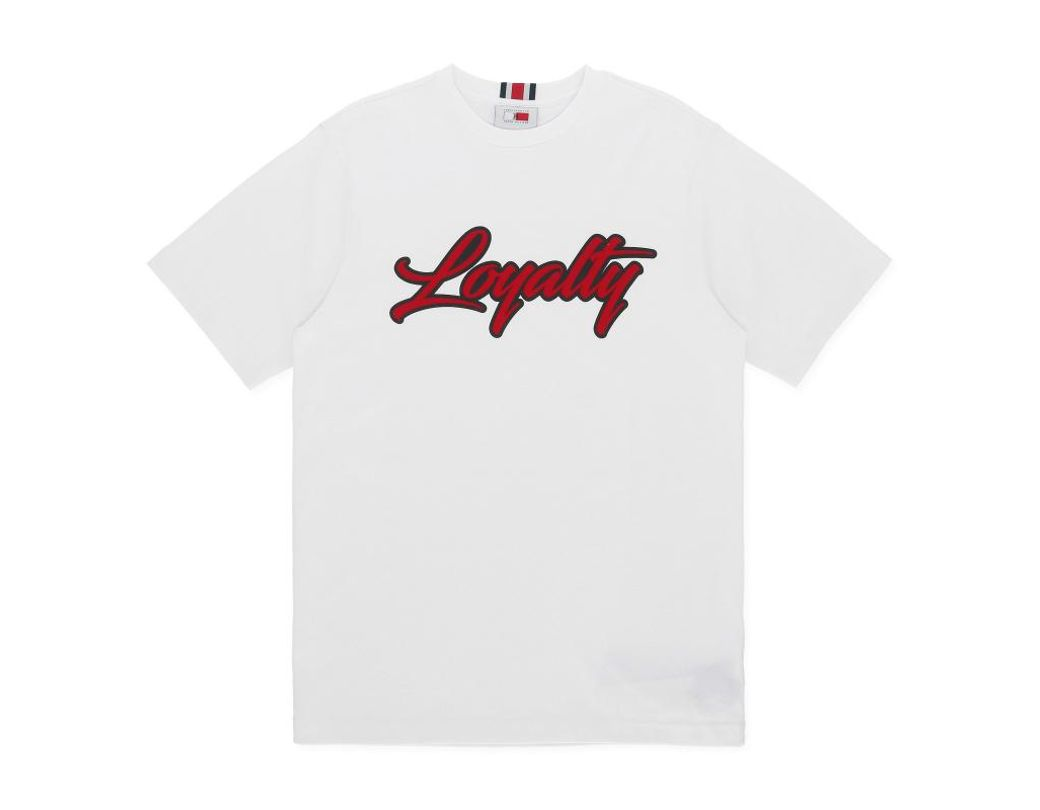 396847b73 Tommy Hilfiger Lewis Hamilton Loyalty T-shirt in White for Men - Save 54% -  Lyst