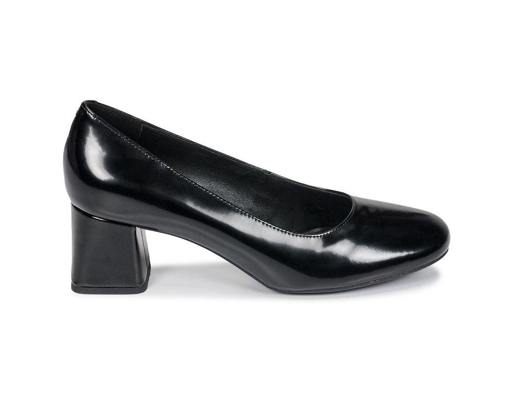 En Seylise Chaussures Noir Femmes Escarpins D Mid 9eWIYHED2