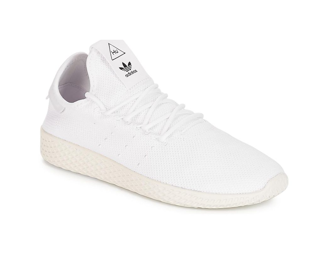 d73373774 adidas Pw Tennis Hu Shoes (trainers) in White - Lyst
