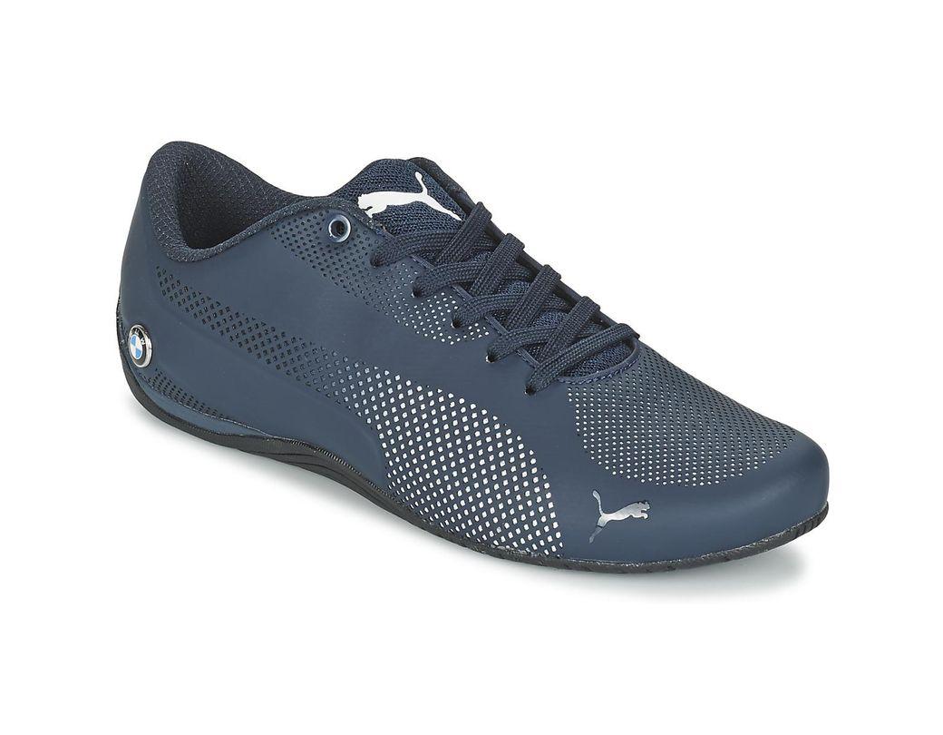 En 5 Ms Bmw Evo Mu Chaussures Bleu Cat Hommes Drift lJc3u1KTF